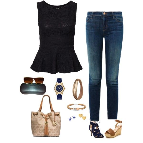 """""""Untitled #1"""" by magica-despell on Polyvore"""