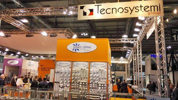 accessori split tecnosystemy
