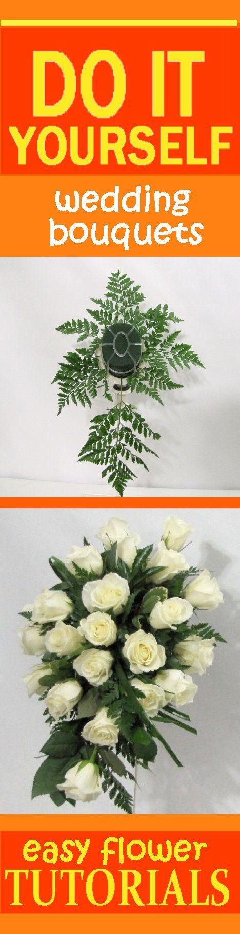 1000+ best Wedding Bouquets images on Pinterest | Bridal bouquets ...
