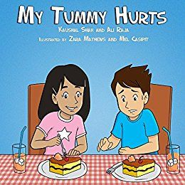 """My Tummy Hurts (Junior Medical Detective Series Book 1) #books #childrens #Detective    https://www.amazon.com/dp/B00UCCJRDC/   A children's book with a medical twist that will be enjoyed by all. This is the first in the """"Junior Medical Detective Series"""". Chase isn't feeling well but nobody seems to notice that he's really sick. Will Naya be able to figure out the clues and get him the help he needs?"""