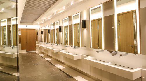 shopping mall restroom  Google   Restroom  Washroom