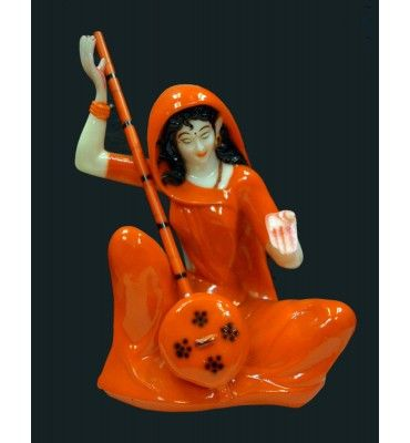 Meera Bai In Satsang @ Rs 1600/-  Best price in india with free shipping from krafhub.com
