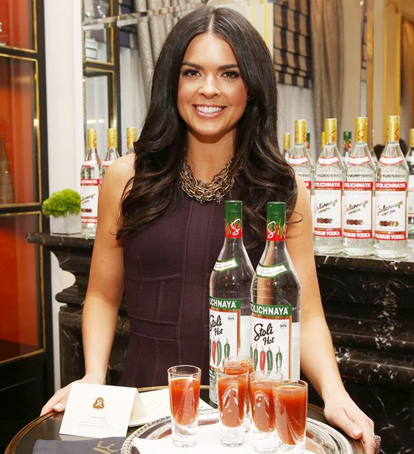 Brunch Bunch: Spice Up Sunday with Katie Lee's Favorite Bloody Mary…