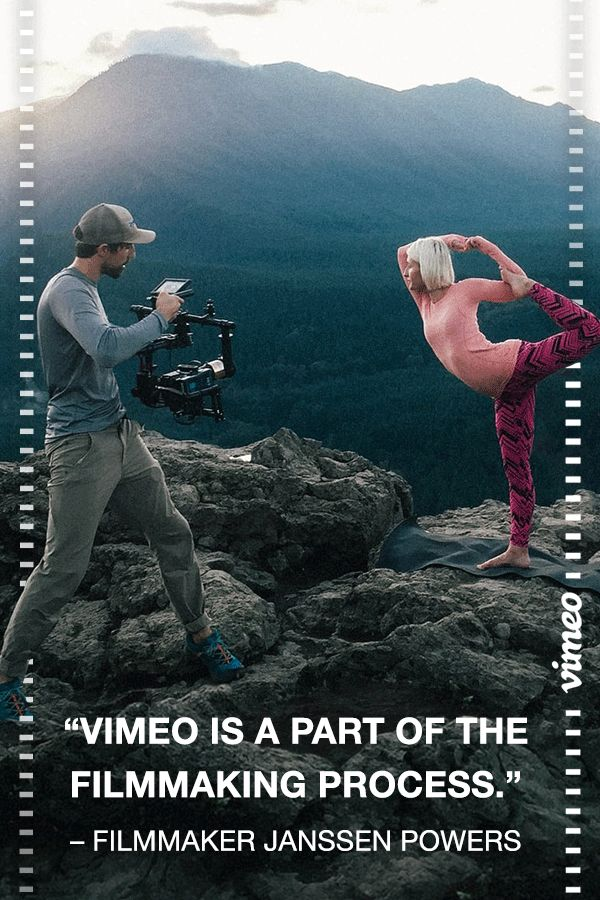 Try Vimeo PRO and discover why so many professional filmmakers trust Vimeo with their videos. Discover powerful tools like high-quality video sharing, professional workflow and management tools, 4K Ultra HD video storage, and more. Get Vimeo PRO today.