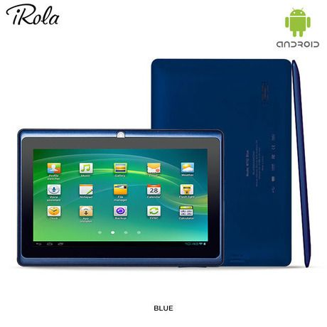 MID Google Android 4.2 1.2GHz 4GB 7' Dual-Camera Tablet PC with Accessories at 73% Savings off Retail!