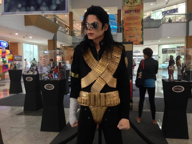 "A shopping Center in Tacaruna in Brazil will hold a Michael Jackson sculpture exhibition until April 13. The exhibition named ""Step by Step: Tribute to the King of Pop is set of 40 pieces in …"