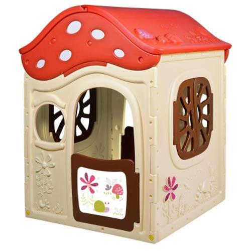 LINK: http://ift.tt/2pTKEBb - CASA FUNGO GIOCATTOLO #giochi #giochiallaperto #casette #sport #colibri => Casa giocattolo per bambini Colibrì con due porte e due finestre - LINK: http://ift.tt/2pTKEBb