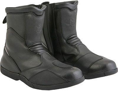 MotoCentric Raid Motorcycle Boots