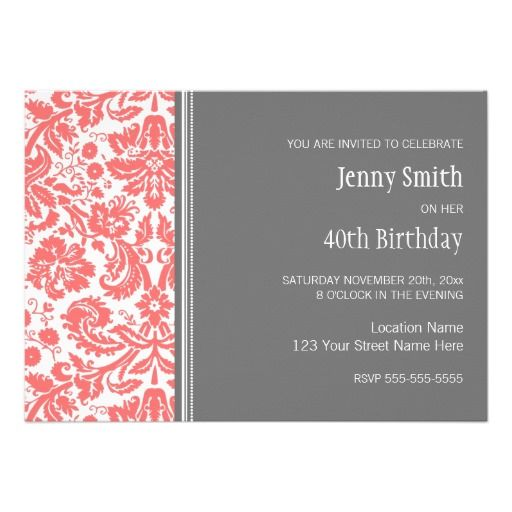127 Best Images About 40th Birthday Ideas For Women On