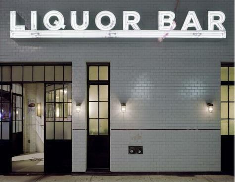 Restaurant Visit: Schiller's Liquor Bar in New York