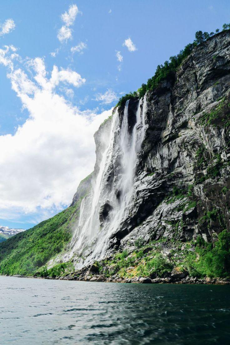 Rib-Boating The Geirangerfjord (18)
