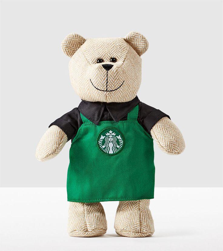 Starbucks® Bearista Bears Page   Starbucks® Store
