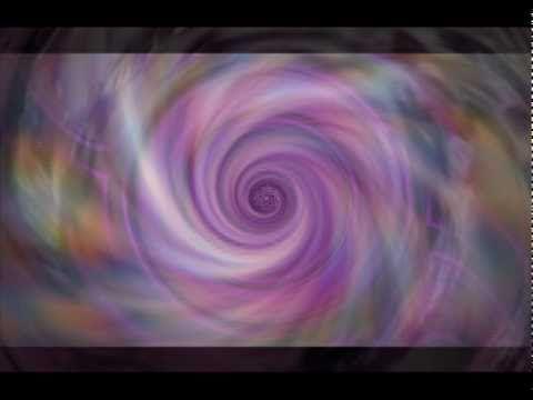 ▶ Chakra 7 Crown - Sahasrara, The 1000 petalled lotus, Ultraviolet Visualization - YouTube