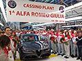 Subito auto Alfa Romeo Giulia ecco a chi è andata la prima  L'Alfa Romeo Giulia è nata è grigia e pesa quasi 1.300 kg. A parte gli scherzi in stile parto la notizia è che il primo esemplare della nuova e attesissima Giulia... #auto #automobili #offerte #vendo #km0 #usato #automobile #macchine #automobilismo #macchina #autovettura #automoto #autoveicolo