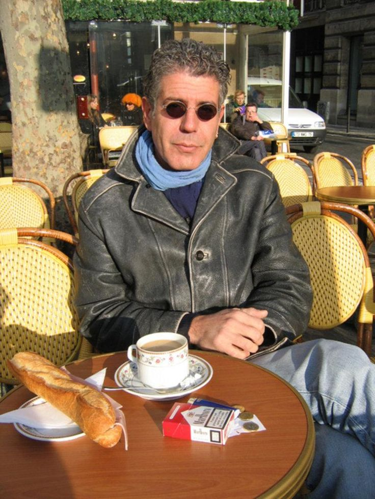 1000 images about all things bourdain on pinterest for Anthony french tattoo