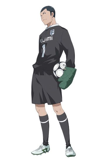 The official website for the television anime of Taku Sakamoto's Cleanliness Boy! Aoyama-kun (Keppeki Danshi! Aoyama-kun) manga revealed additional cast members for the anime on Thursday. The new cast members include: Daiki Hamano as Kiyoshi Satō, a second-year student on Fujimi High School's soccer team who wears the #1 jersey. He is called the guardian deity of the soccer team.   #anime #japan #manga #news