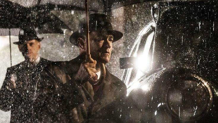 Bridge of spies - Steven Spielberg - 2015