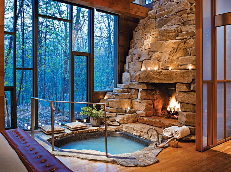 Escape Plan: Five New England Spas & Resorts to Check Out This Spring