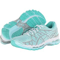 ASICS GEL-Kayano® 20 Lite-Show {cute workout shoes}