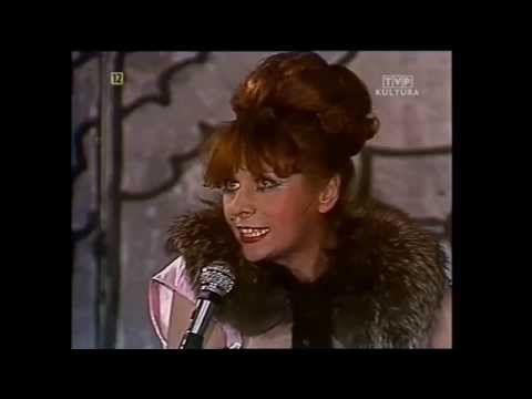 """""""Czupiradło"""" (Barbara Wrzesińska, Jan Prochyra) - perełka !!! - YouTube"""