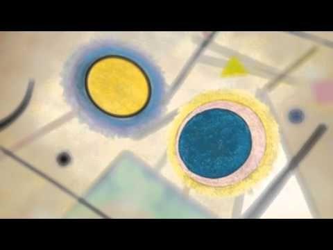 Definitely cool: The Kandinsky Effect