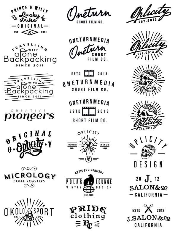 Logos / Jorgen Grotdal