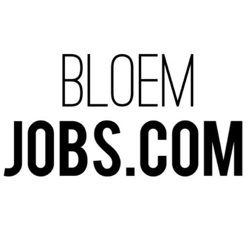 #bloemjobs #bloemfontienjobs