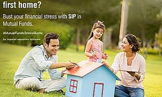 Systematic Investment Plan! Plan for Your Goal!