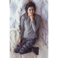 Dejlig Sweater Knitting Pattern Download