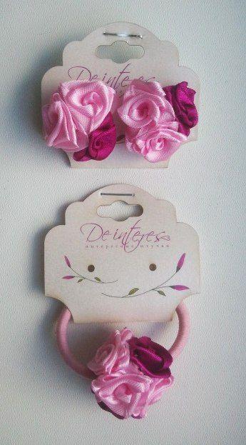 """Аксессуар для волос-резинка из коллекции """"Шар"""". #аксессуар_для_волос#резинка#розовый#нежно_розовый#шар#розы#фуксия"""
