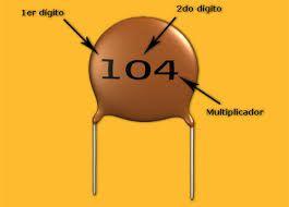 Resultado de imagen de Electronica Condensadores