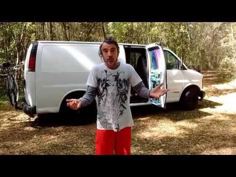 Tv y Punto - La Familia Zapp: Los desafíos de vivir viajando - YouTube