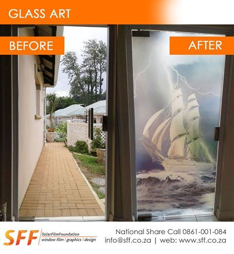 No automatic alt text available.Glass Art: Before & After http://ow.ly/gOQQ30aaQKV