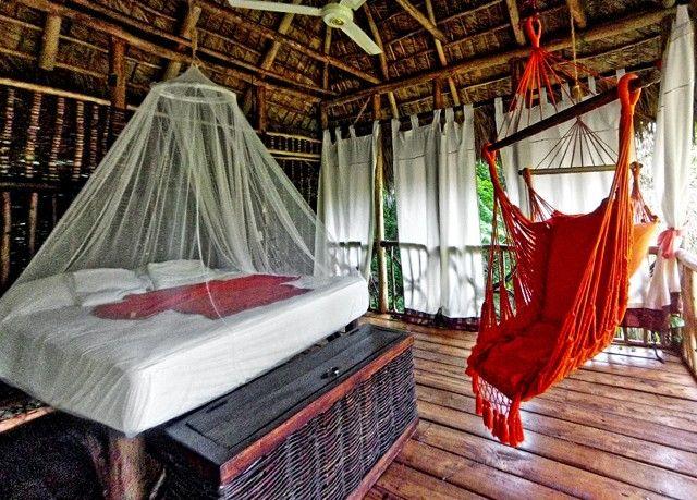Dominican Tree House Village (Samana, Dominican Republic) - Jetsetter