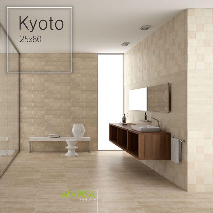 Kyoto 25x80 http://www.mapisa.com/serie/kyoto/