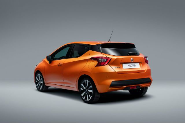 Bold new Nissan Micra unveiled, due to go on sale next March - Car Keys