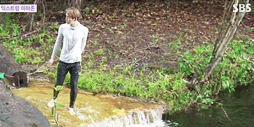 this is onew. yes, he's the leader. #shinee. Me and him would be perfect for each other. We are both REALLY clumsy.