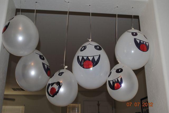 "Photo 5 of 49: Super Mario Party / Birthday ""Talan's 6th birthday"" | Catch My Party"