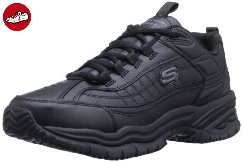 Skechers für Arbeit 76.759 Soft-Stride Galley Arbeitsstiefel - Skechers schuhe (*Partner-Link)