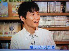 王様のブランチ 星野源×山口一郎 2012/08/04 ON AIR | つばめのかたち