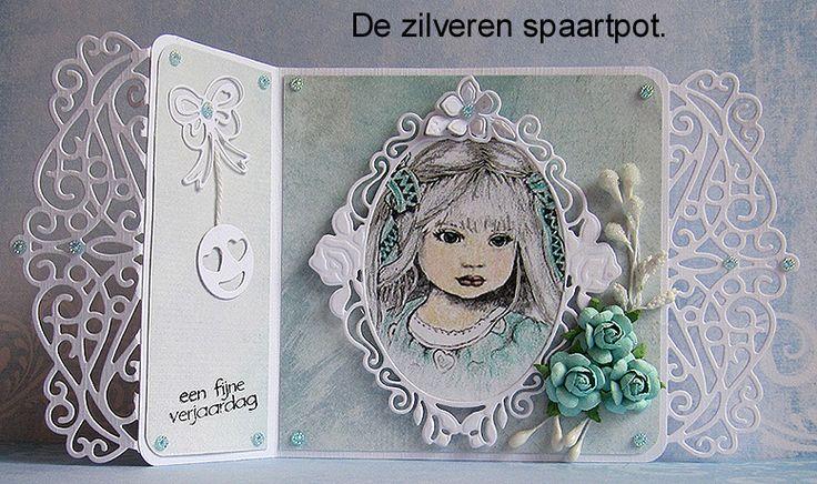 Handmate door Rina Meeuws-v.d Mortel