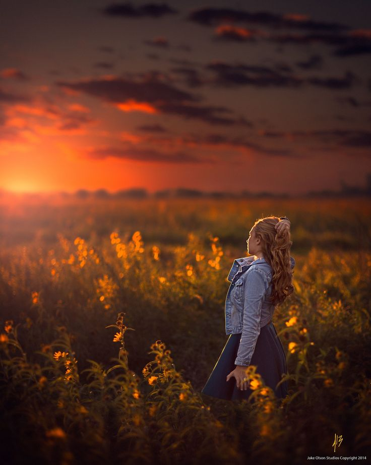 Photo Nearly Night by Jake Olson Studios on 500px