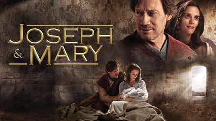"Check out ""Joseph & Mary"" on Netflix"