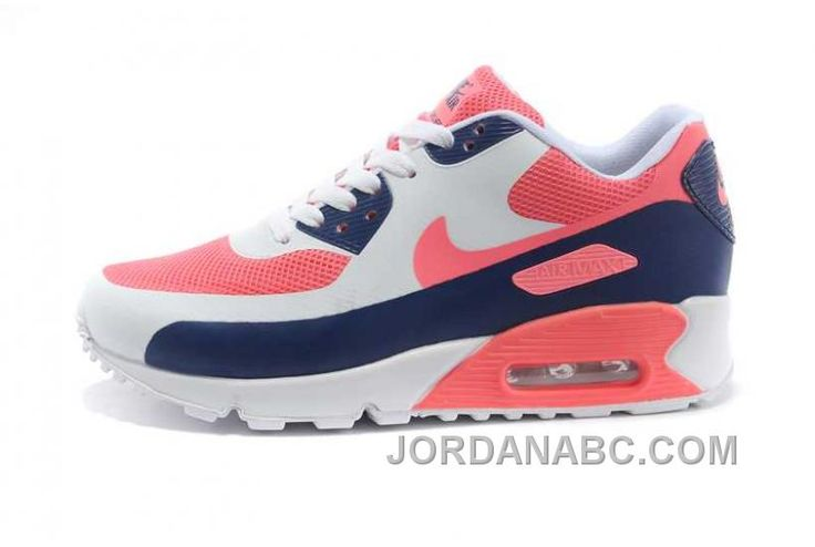 Nike Air Max 90 Essential White Pink Glow Cool Grey Wolf Grey | Wish list |  Pinterest | Gray wolf, Air max and Air max 90