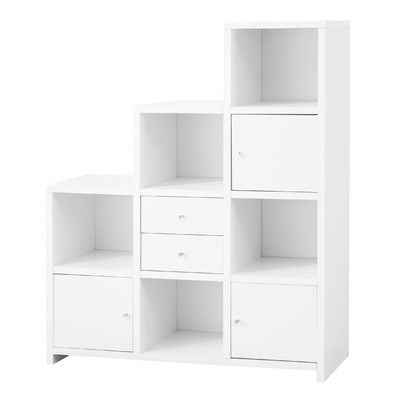 Bookcases with Doors - Features: With Doors-With Doors, Style: Contemporary | Wayfair