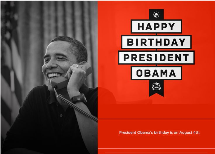 The 25 best Happy birthday mr president ideas – Presidential Birthday Card