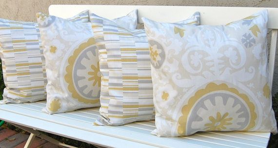 ...: Inches Set, Accent Pillows, Neutral Collection, Decorative Pillows, Covers Accent, Decorative Throw Pillows, Throw Pillow Covers, Combo Neutral