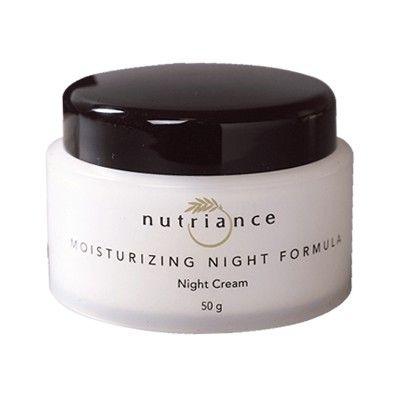 GNLD Moisturizing Night Formula 50 ml Alvás közben mélyen hidratálja a bőrt, fiatalossá varázsolva azt.