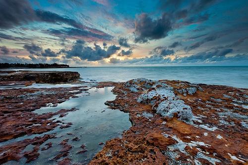 Monsoonal Sunset, Darwin, Australia
