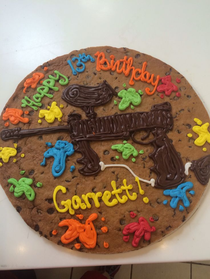25+ best ideas about Paintball Cake on Pinterest ...